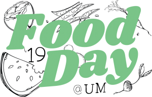 Food Day Logo 2019