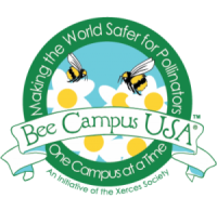 Buzz Buzz.. The University of Mississippi becomes Bee Campus Certified