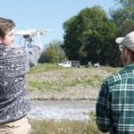 School of Journalism and New Media Team Studies Climate Change